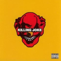 Killing Joke - Killing Joke artwork